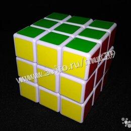 Головоломки - Классическая головоломка кубика, 0