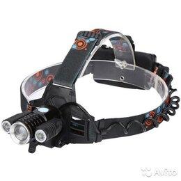 Аксессуары и комплектующие - Универсальный фонарь Police W-603, 0
