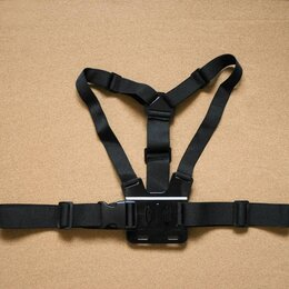 Аксессуары для экшн-камер - Крепление на тело для GoPro держатель на грудь…, 0