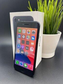Мобильные телефоны - iPhone 7 128GB Black б/у Гарантия, 0