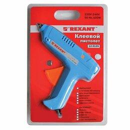 Клеевые пистолеты - Клеевой пистолет 100 Вт для стержня 11 мм,…, 0