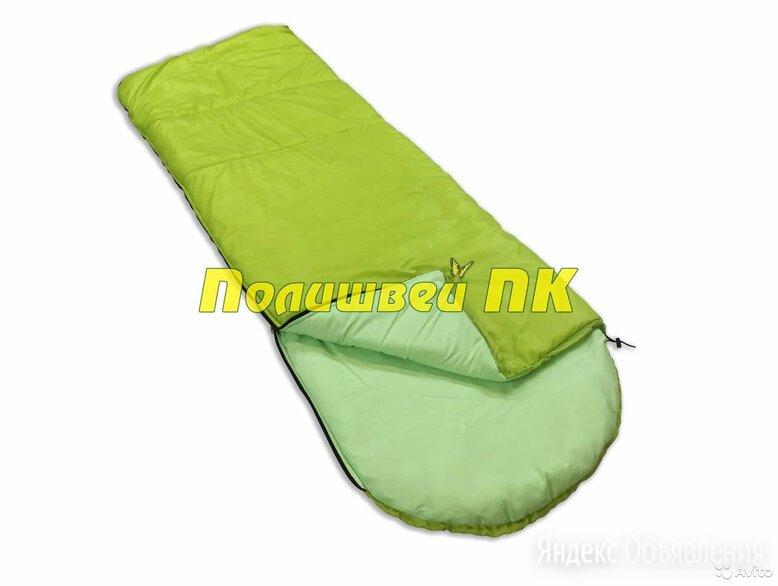 """Спальный мешок """"Азимут"""" 70х190+кап на синтепоне по цене 1400₽ - Спальные мешки, фото 0"""