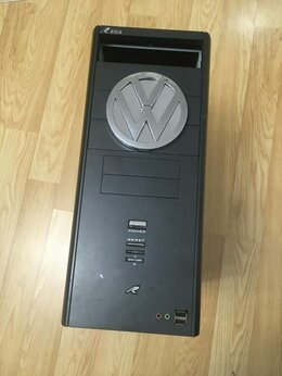 Корпуса - Корпус Volkswagen, 0