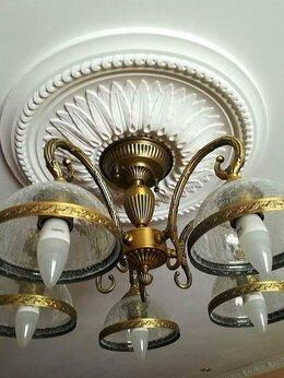 Люстры и потолочные светильники - Люстра Аманда, 0