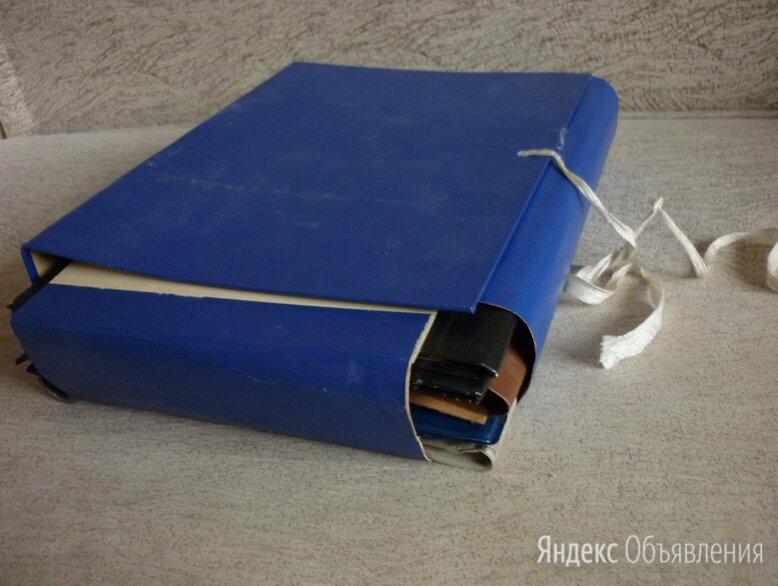 Папки для документов по цене даром - Канцелярские принадлежности, фото 0