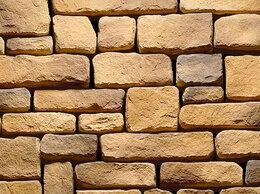 Облицовочный камень - Булыжник Декоративный камень, 0