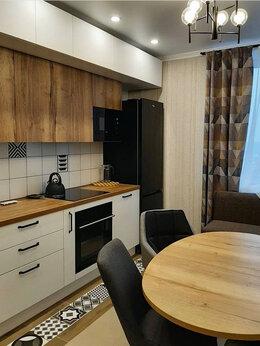 Мебель для кухни - Кухня с антресолями, 0