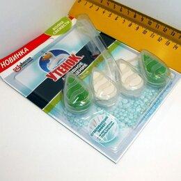 Биотуалеты - ТуалетУтенок твердый блок Активное очищение Цитрус 38.6г, 0