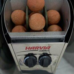Камины и печи - Harvia Vega Compact DC23 Steel, 0