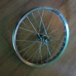 Обода и велосипедные колёса в сборе - Обод 16 на детский велосипед, 0