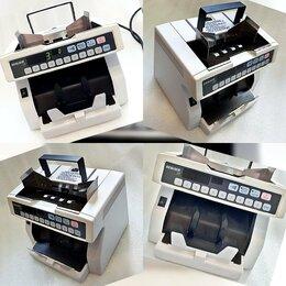 Детекторы и счетчики банкнот - Счетчик банкнот Magner 35DS-10Keys Япония, 0