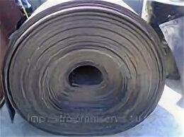 Производственно-техническое оборудование - Транспортерная лента б/у ширина разная, 0