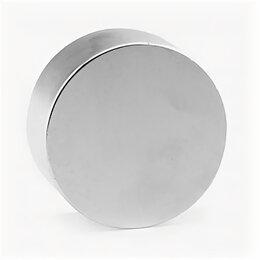Прочие хозяйственные товары - Неодимовый магнит 60х30, 0