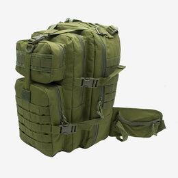 Рюкзаки - Тактический рюкзак 40 литров, 0