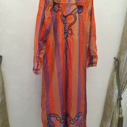 Платья - Абая новые восточные платья onesize, 0