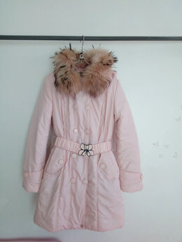 Куртки - Зимняя куртка 44-46 размер, 0