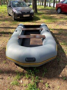 Моторные лодки и катера - Лодка Норвик 290 , 0