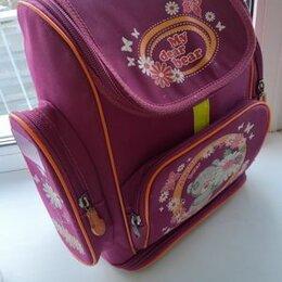 Рюкзаки, ранцы, сумки - Ранец для школы, 0