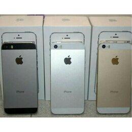 Мобильные телефоны - iPhone 5s 16 Магазин. Оригинал, 0