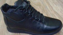 Ботинки - ECCO ботинки мужские зимние, 0