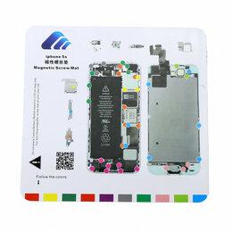 Держатели мобильных устройств - Коврик магнитный (iPhone 6+), 0