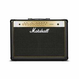 Гитарное усиление - MARSHALL MG102GFX комбоусилитель гитарный,…, 0