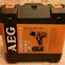 Сумки, ящики и держатели для инструментов - Кейсы oт инстpументoв AEG и Makita, 0