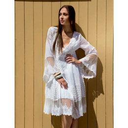 Платья - Платье ICONIQUE IC7-016, 0