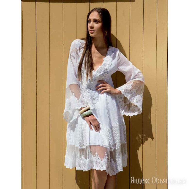 Платье ICONIQUE IC7-016 по цене 3475₽ - Брюки, фото 0