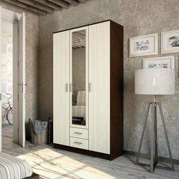 """Шкафы, стенки, гарнитуры - Шкаф """"Трио"""" 1,2м, 0"""