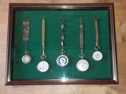 Другое - Коллекция старинных карманных часов с подвесами…, 0
