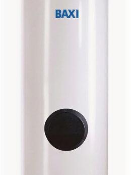 Водонагреватели - Бойлер косвенного нагрева BAXI UBT 200, 0