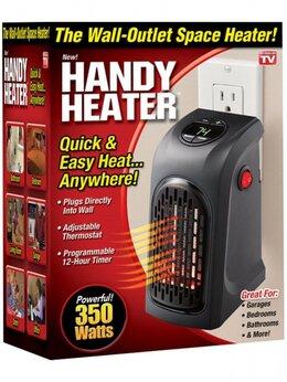 Обогреватели - Комнатный обогреватель Handy Heater 350Watt, 0
