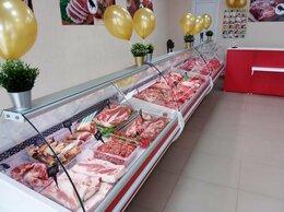 Торговля - Мясной магазин, 0