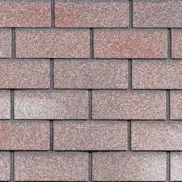 Фасадные панели - фасадная плитка HAUBERK , Мраморный кирпич, 0