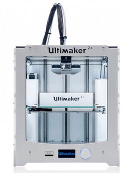 3D-принтеры - 3D принтер Ultimaker 2+ Plus (и 28 катушек), 0