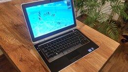 Ноутбуки - Ноутбук Dell Latitude E6320 Corei5-2540M, 0