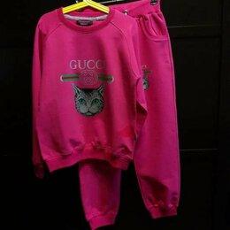 Спортивные костюмы и форма - Костюм Gucci рост 140см., 0