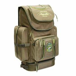 Сумки и ящики - Рюкзак рыболовный 50л, 0