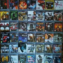 Игры для приставок и ПК - Игры для Sony PlayStation 3, 0