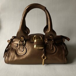 Сумки - Итальянская женская сумка, 0