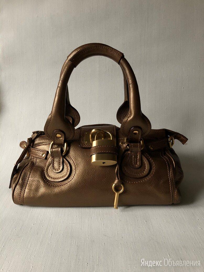 Итальянская женская сумка по цене 3500₽ - Сумки, фото 0