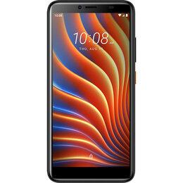 Мобильные телефоны - Смартфон HTC Wildfire E 2/32GB Черный, 0