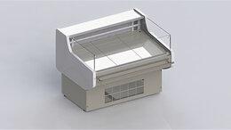 Холодильные витрины - Холодильная витрина открытая Ариада Альтаир Куб…, 0