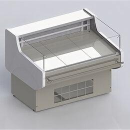 Холодильные витрины - Холодильная витрина открытая Ариада Альтаир Куб ВC75C-1800 (self), 0