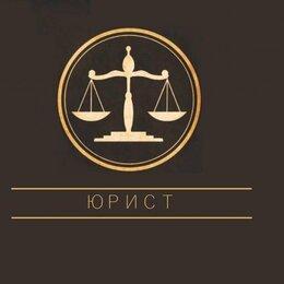 Финансы, бухгалтерия и юриспруденция - Юрист. Юридические услуги, 0