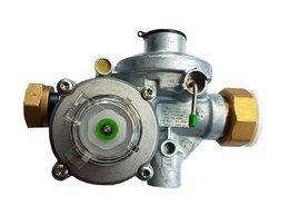 Элементы систем отопления - Регулятор давления газа линейный RF25 L ARCTIC, 0