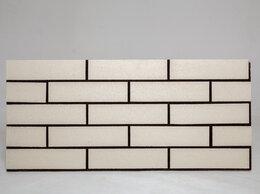 Фасадные панели - облицовка под кирпич, 0