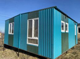 Готовые строения - Дачный домик, 0