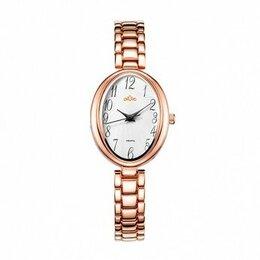 Наручные часы - Женские кварцевые наручные часы Каприз 600-3-2, 0